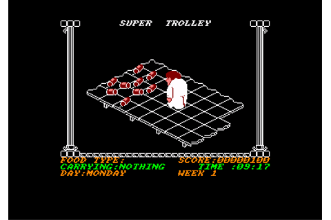 Download Super Trolley - My Abandonware