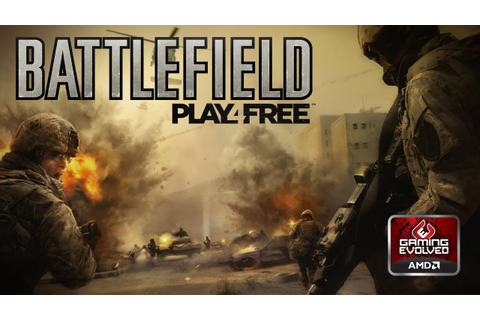 Battlefield Play 4 Free Gameplay [thai] - YouTube