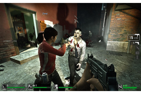 Left 4 Dead - GameSave