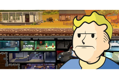 Westworld Game Sued By Bethesda As Fallout Shelter Ripoff