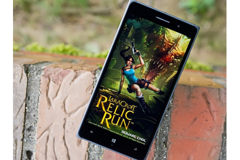 Lara Croft: Relic Run Review - a solid endless runner full ...