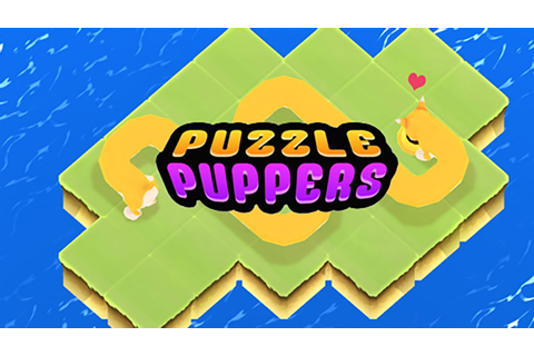 Review: Puzzle Puppers (Nintendo Switch) - Pure Nintendo