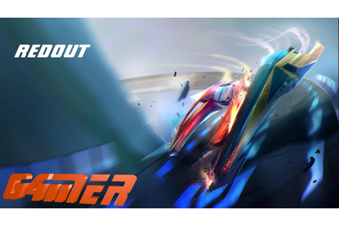 Redout [2015] review - YouTube
