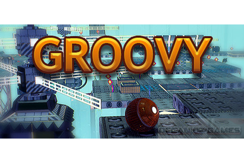 GROOVY PC Game Free Download - Ocean Of Games