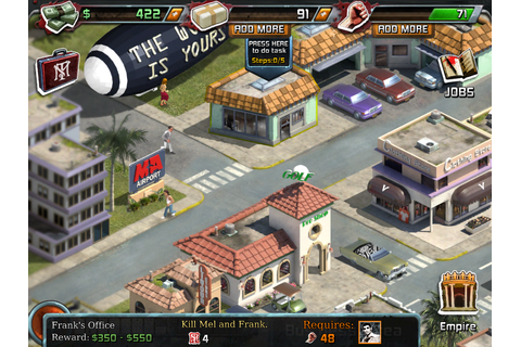 Help Tony Montana take over the (virtual) world in ...
