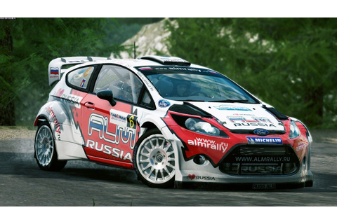 download WRC FIA World Rally Championship 4 full PC direct ...