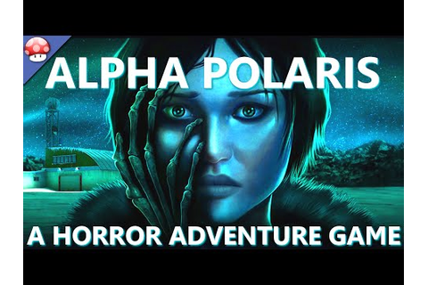 Steam Community :: Alpha Polaris : A Horror Adventure Game