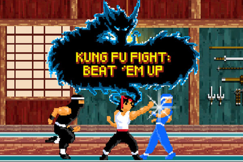 Kung Fu Fight Beat Em Up - Play Market