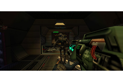 Have You Played… System Shock 2? | Rock Paper Shotgun