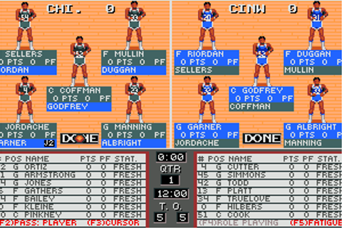 Download TV Sports: Basketball - My Abandonware