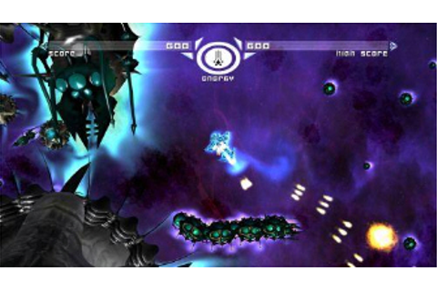 PowerUp Forever 2D shooter coming to Xbox 360 and PS3