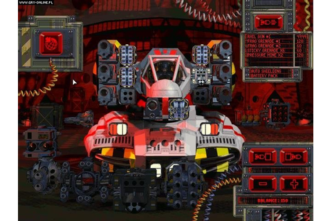 Bedlam 2: Absolute Bedlam - screenshots gallery ...