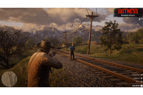 Devolver Digital Offers To Do Red Dead Redemption 2 PC ...