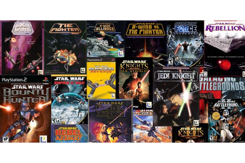 May the 4th Be With You: Get Huge Deals on Star Wars Games ...