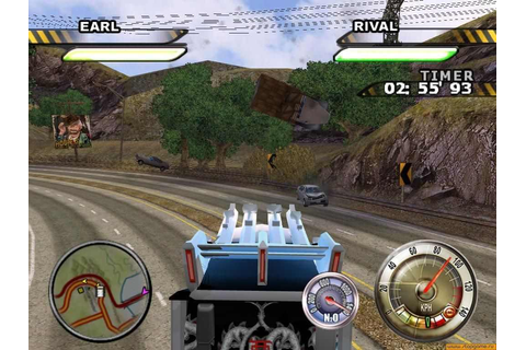 Big Mutha Truckers 2 Download Free Full Game | Speed-New