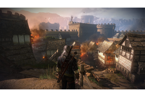Buy The Witcher 2: Assassins of Kings Enhanced Edition GOG.com