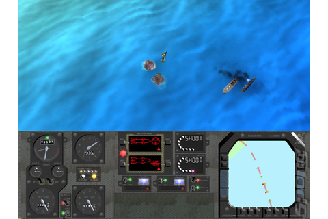 Screens: Harrier Attack II - PC (1 of 74)