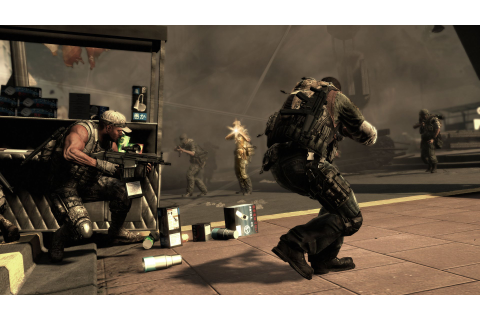 SOCOM: Special Forces (PS3 / PlayStation 3) Game Profile ...