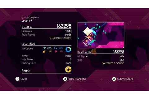 Graceful Explosion Machine update improves the UI & load ...