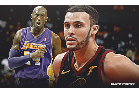 Lakers news: Larry Nance Jr. reacts to re-airing of Kobe ...