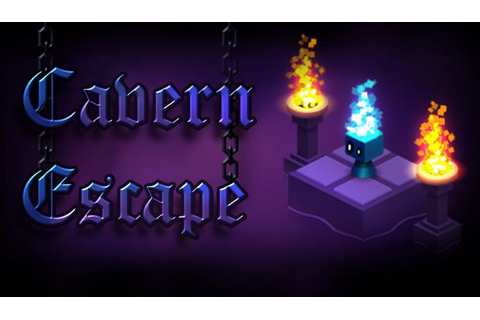 Cavern Escape PC Game Overview: