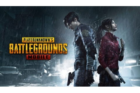 PUBG Mobile – Resident Evil 2 Collaboration Announced ...