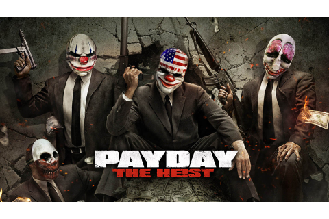 PAYDAY: The Heist - OVERKILL Software