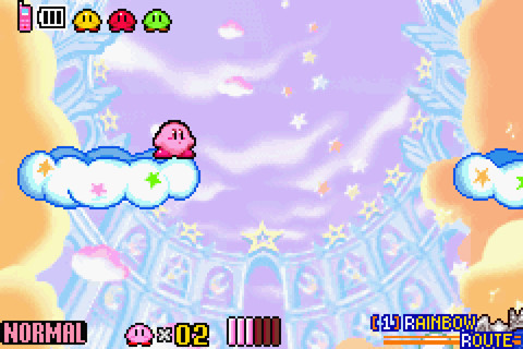 Kirby & the Amazing Mirror Download Game | GameFabrique