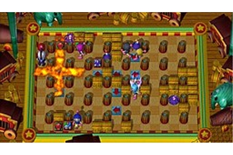 Bomberman Ultra - Wikipedia