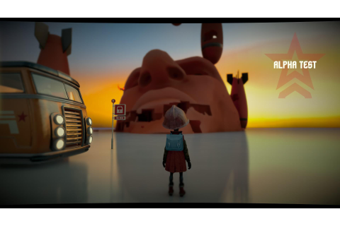 PS4 Exclusive The Tomorrow Children's Screenshots Show Q ...