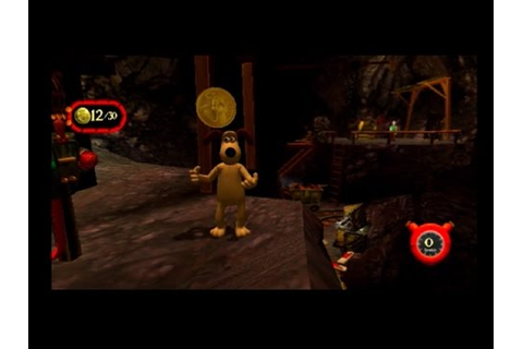Wallace & Gromit in Project Zoo PS2 Playthrough Part 4 ...
