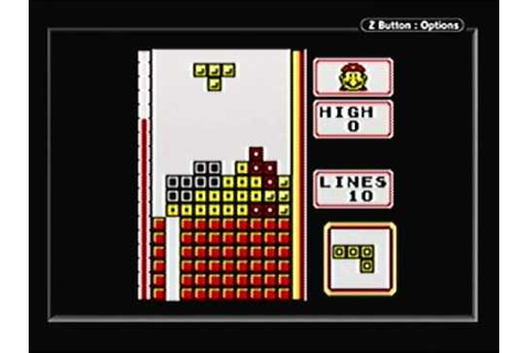 Tetris (Game Boy) - Two Players 1/3 - YouTube