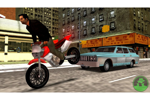 Games Affection forum: >>>Grand Theft Auto Liberty City ...