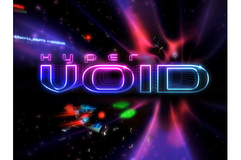 Hyper Void - PC Demo file - Indie DB