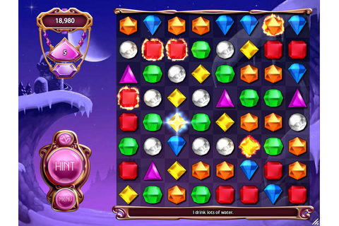 Bejeweled 3 - Download