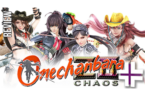 Onechanbara Z2: Chaos - New Game Plus Review - YouTube
