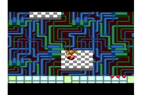 Märchen Maze [メルヘンメイズ ] Game Sample -- PC Engine - YouTube