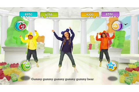 Just Dance Kids 2 Game Guide: Complete List of Songs ...