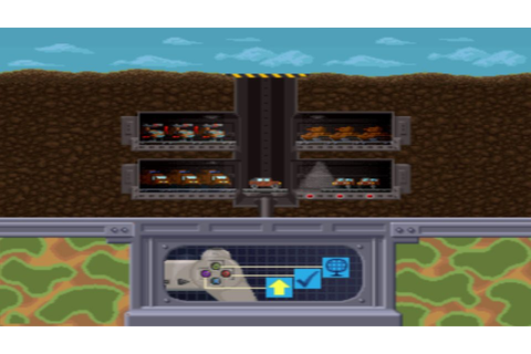 Return Fire (1996) by Time Warner PS game