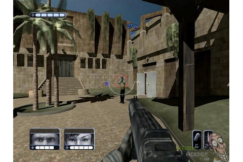 SWAT: Global Strike Team (Original Xbox) Game Profile ...