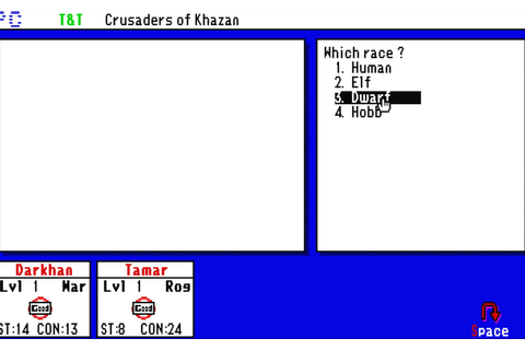 Tunnels & Trolls: Crusaders of Khazan Download Game ...