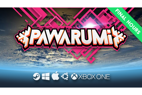 Pawarumi : a Neo-Aztec Arcade Shoot'em up game by ...