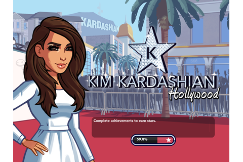 What Is The Kim Kardashian Game? - Business Insider