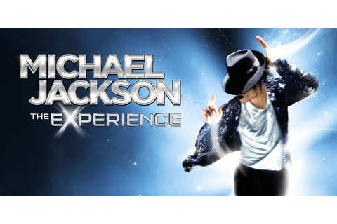 Michael Jackson The Experience | Wii | Games | Nintendo