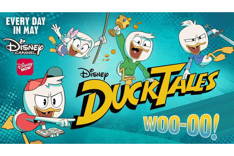 Trailer | DuckTales | Disney Channel - YouTube