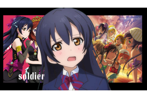 soldier festa vol.1 - Love Live! [Mermaid festa vol.1 X ...