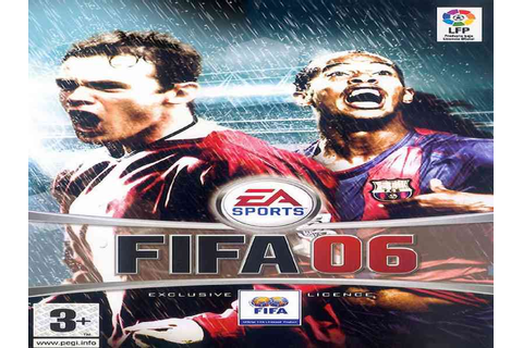 FIFA 06 Game Download Free For PC Full Version ...
