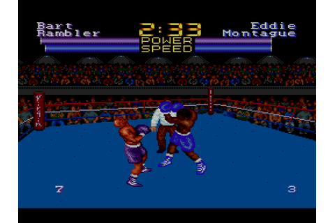 Muhammad Ali Heavyweight Boxing Download Game | GameFabrique