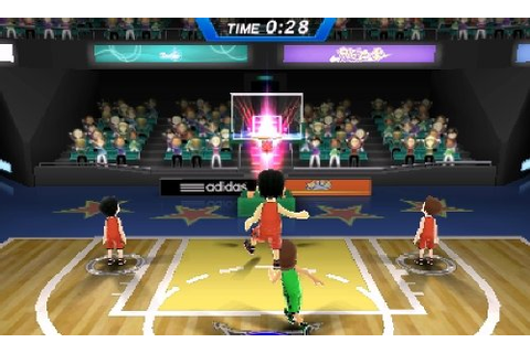 Deca Sports Extreme Decrypted 3DS (JPN/USA) ROM (Region ...