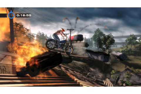 Urban Trial Freestyle Game Free Download | Download Free ...